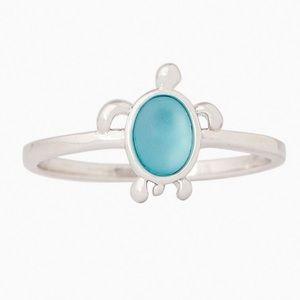 Jewelry - Sea Turtle Ring